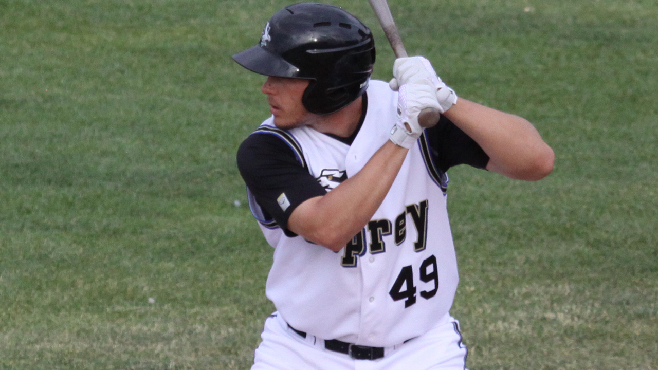 Osprey offense rebounds as Missoula captures Pioneer League title
