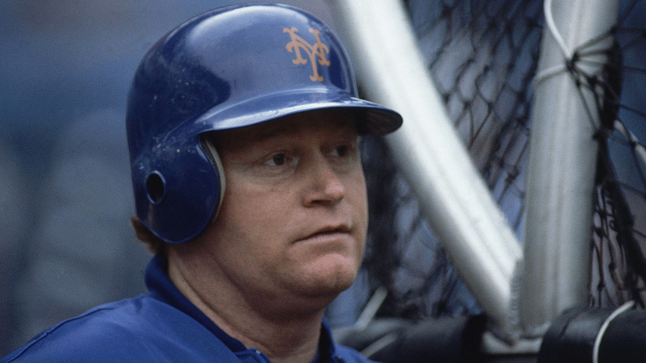 Mets legend Staub recovering from heart attack