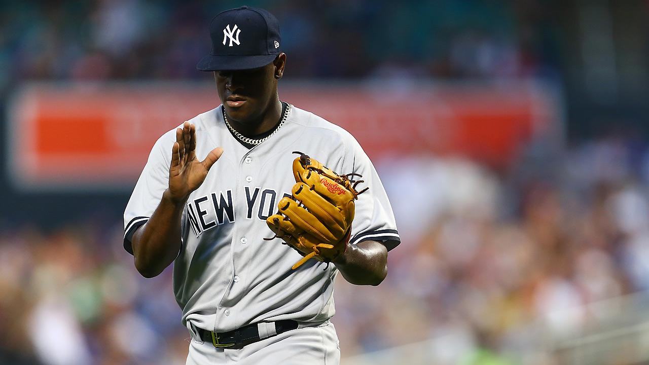 Yankees sweep Mets in Subway Series