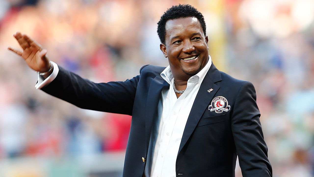 Pedro joining MLB Network's broadcast team