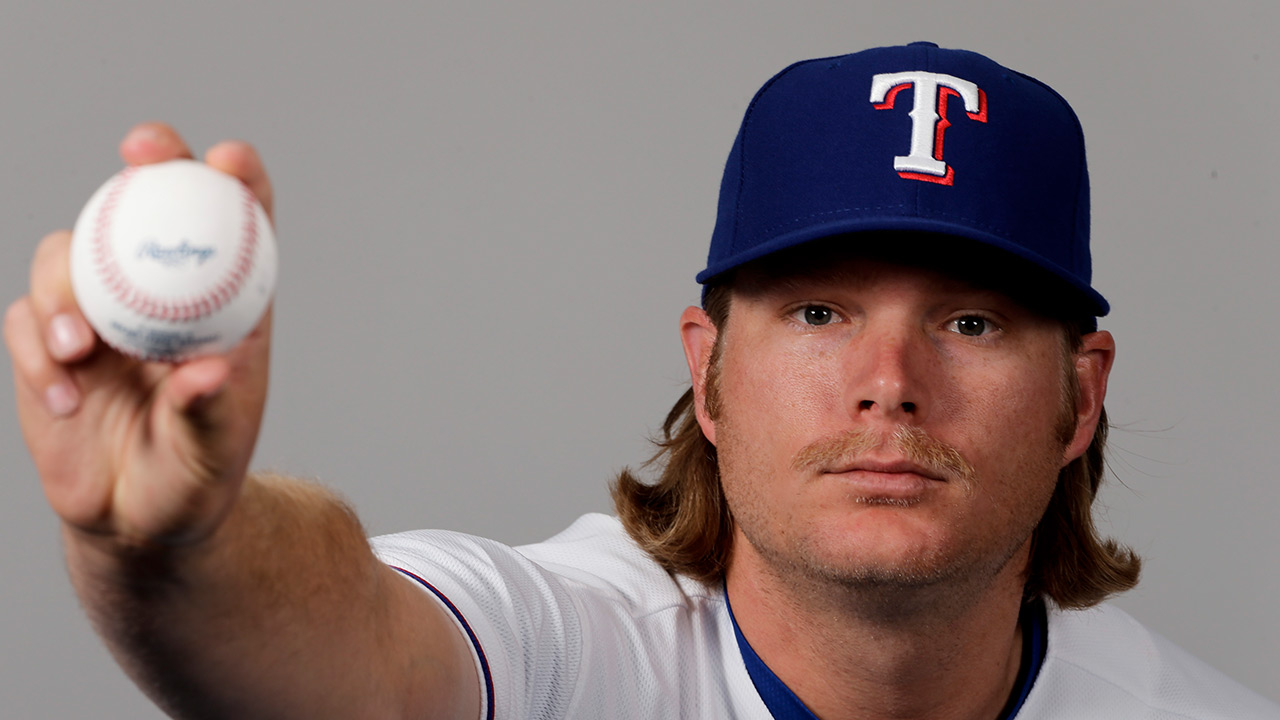 Rangers' rotation competition set to heat up