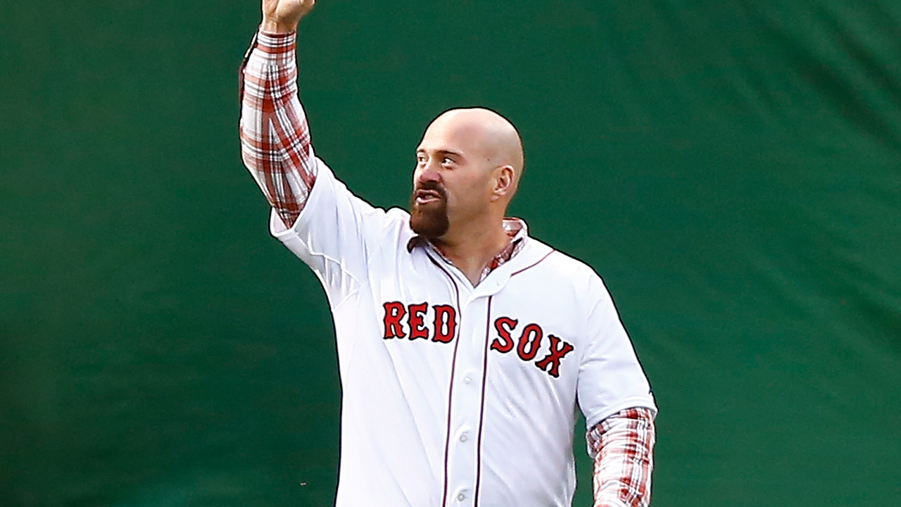 Youkilis set to rejoin Epstein, Hoyer in Cubs' front office