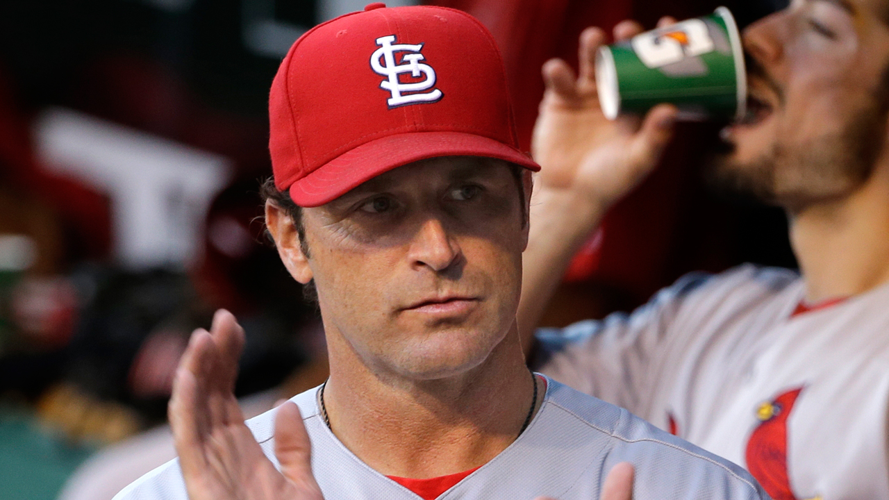 matheny personals I do understand why matheny is sensitive to the mabry stuff and wants to defend his buddy the cardinals fired a pitching coach, derek lilliquist,.