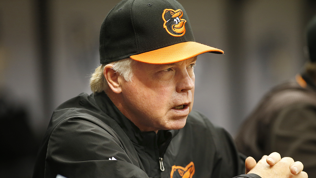 Showalter to take leave of absence for family matter