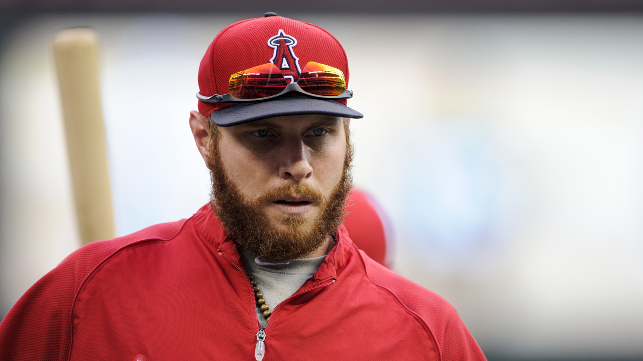 Angels' Josh Hamilton aims to atone for injury-riddled ...