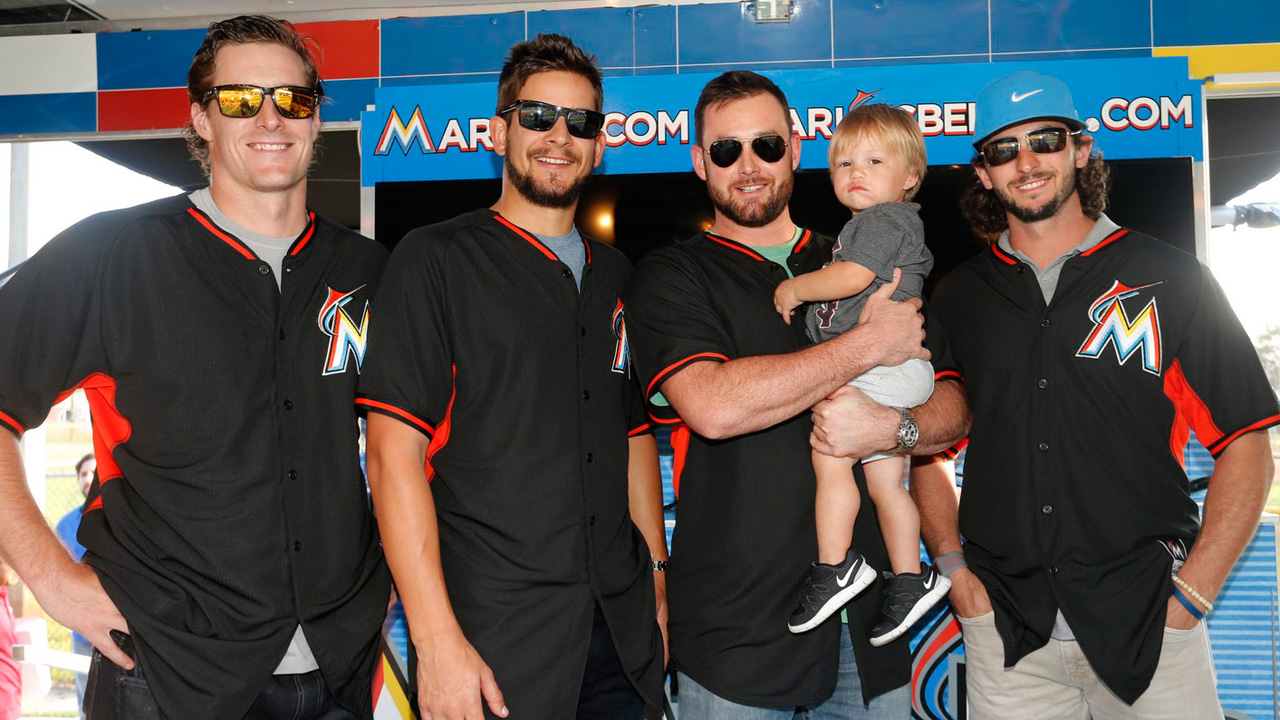 Ramos, Marlins unfazed by high expectations