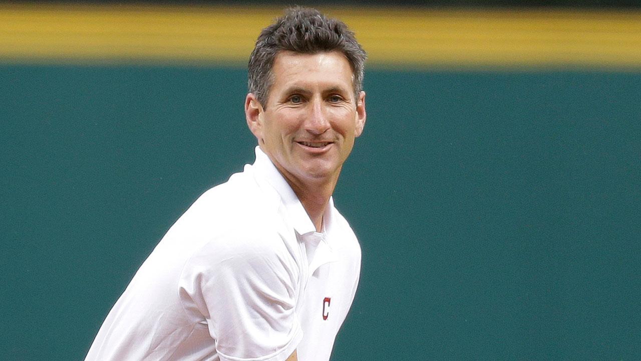 Nagy named Angels' pitching coach