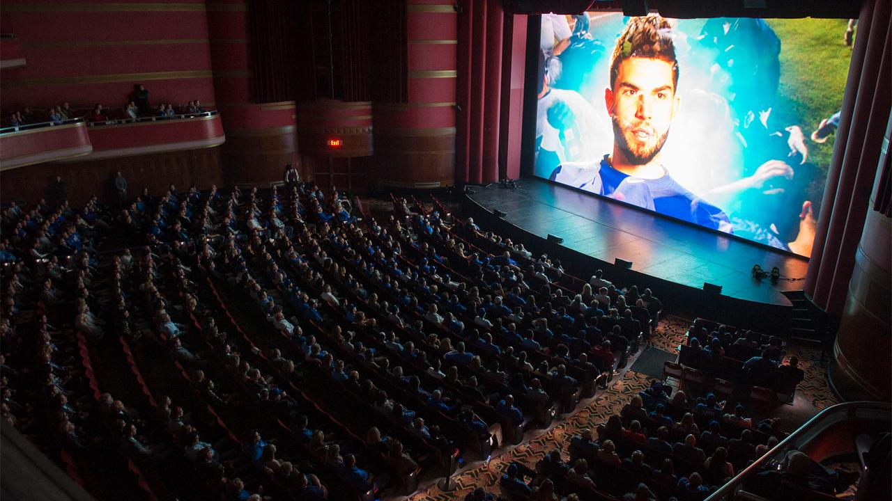 KC rolls out blue carpet for premiere of Series film
