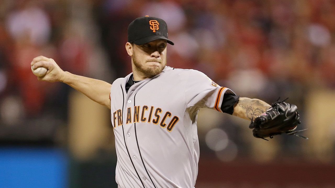 Peavy likely to get nod Sunday vs. Padres