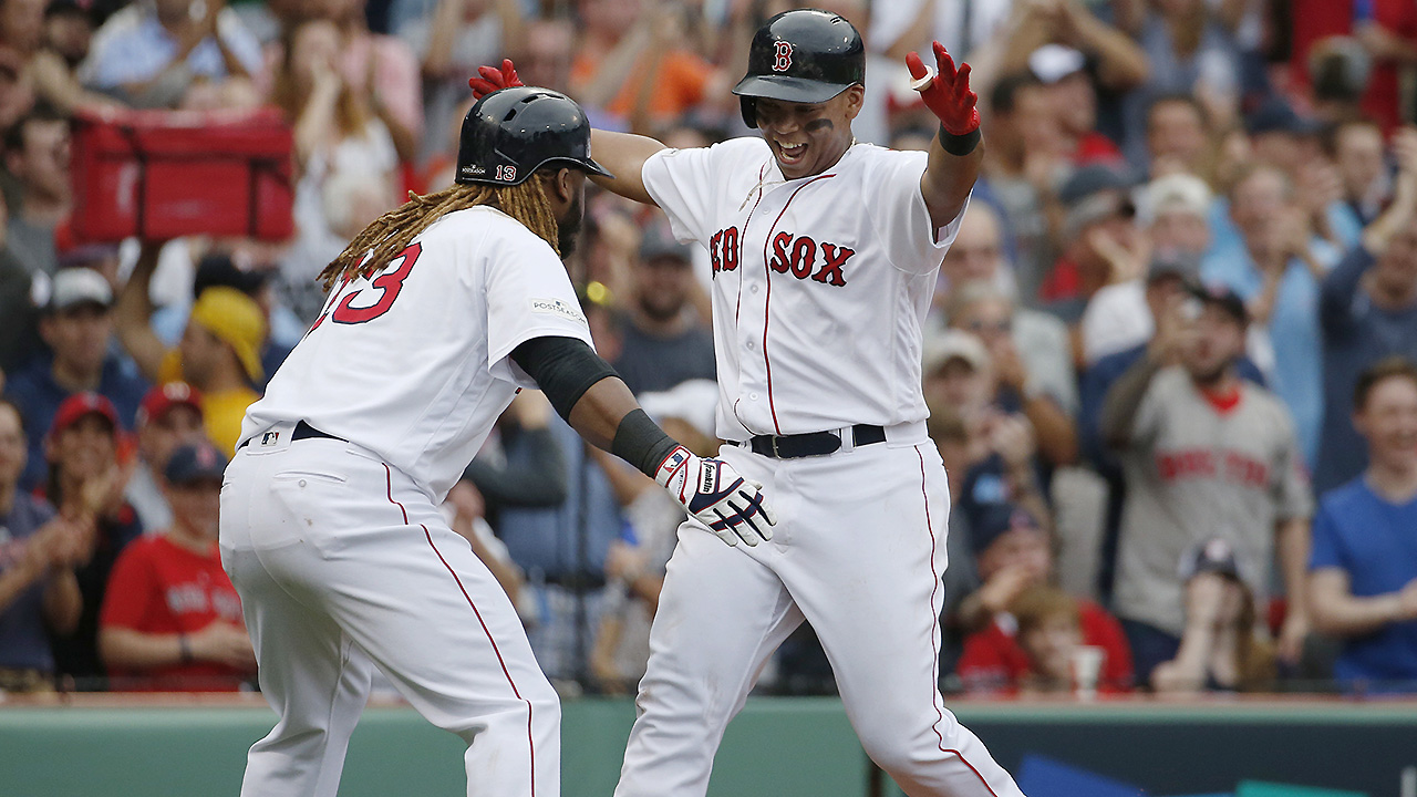 Big 7th gives Boston crucial Game 3 victory