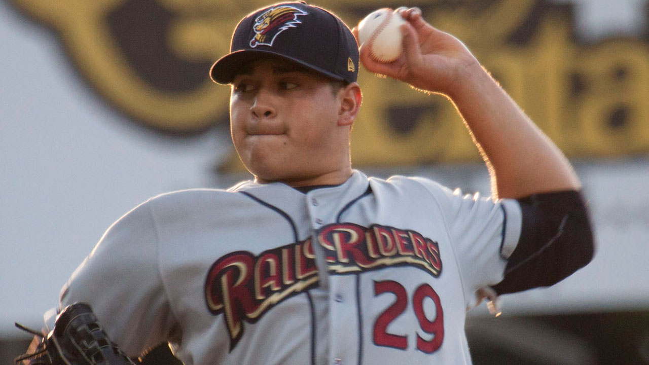 Ready or not, Betances, Banuelos make case | Newsday