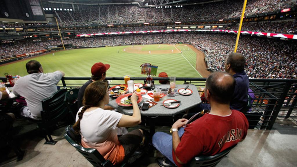 Friday's Front Row | MLB.com