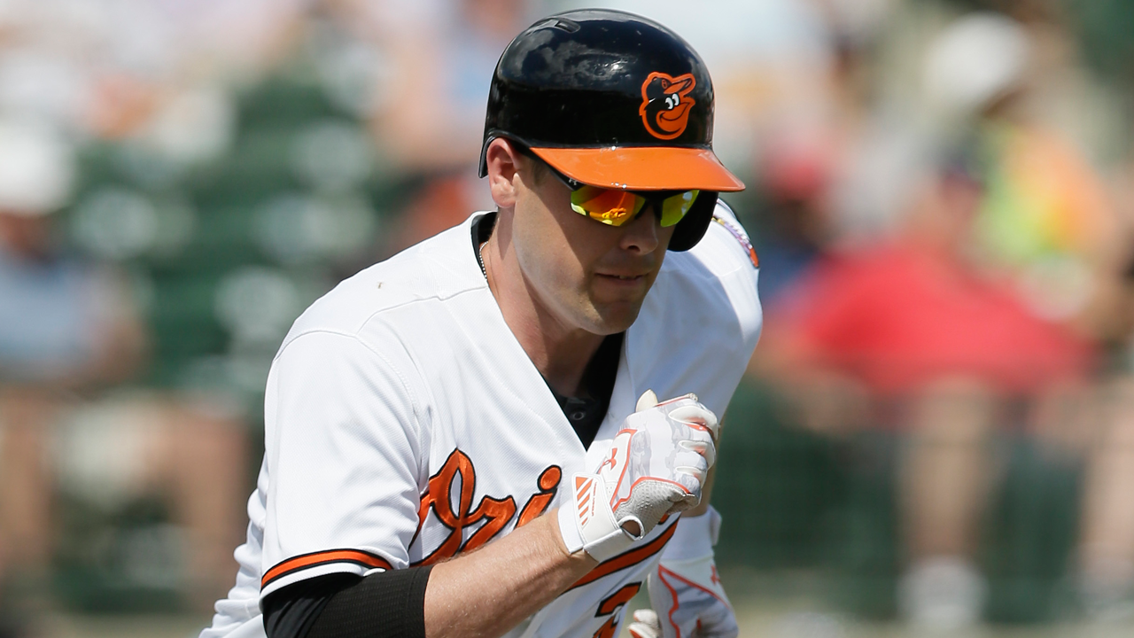 Wieters progressing, no official timetable for return