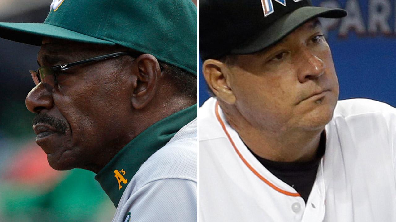 Washington, Hernandez join Braves' coaching staff