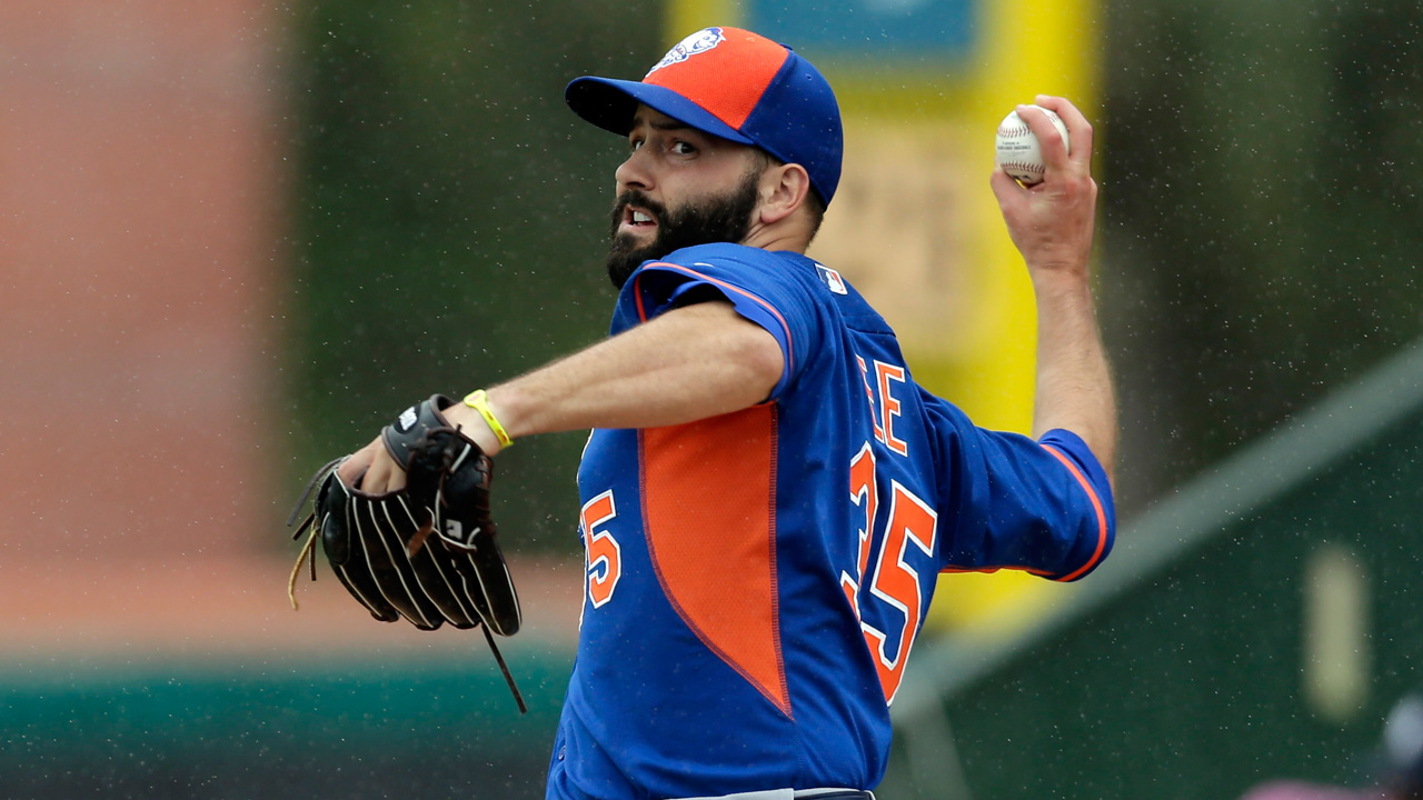 Young Mets arms hit rough patch in seventh against Marlins