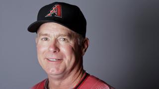 Sherlock named Mets' third-base coach