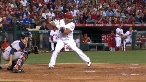 Albert Pujols moves to 12th all-time in homers