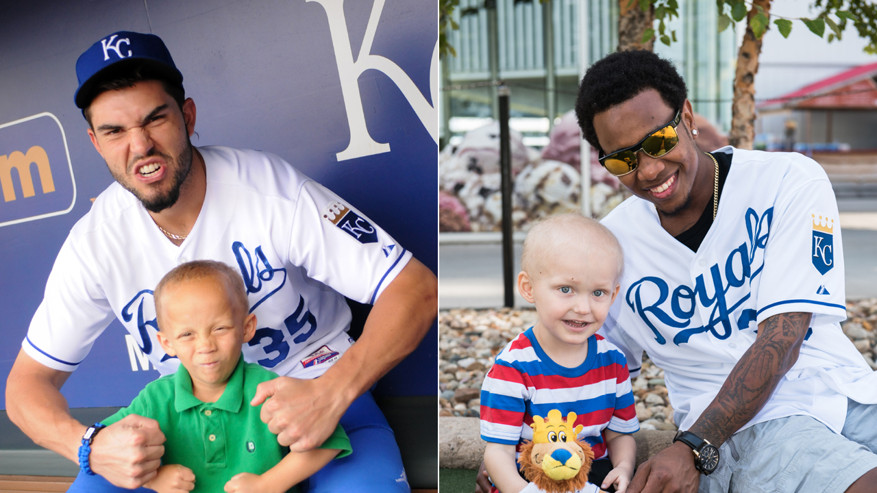 Royals put community outreach at forefront