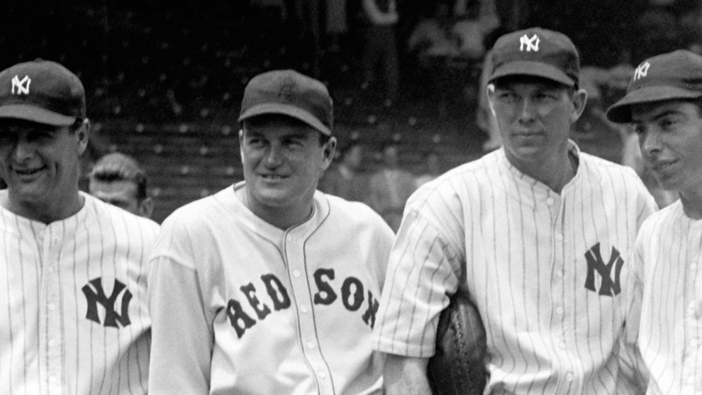 History: 1937 All-Star Game