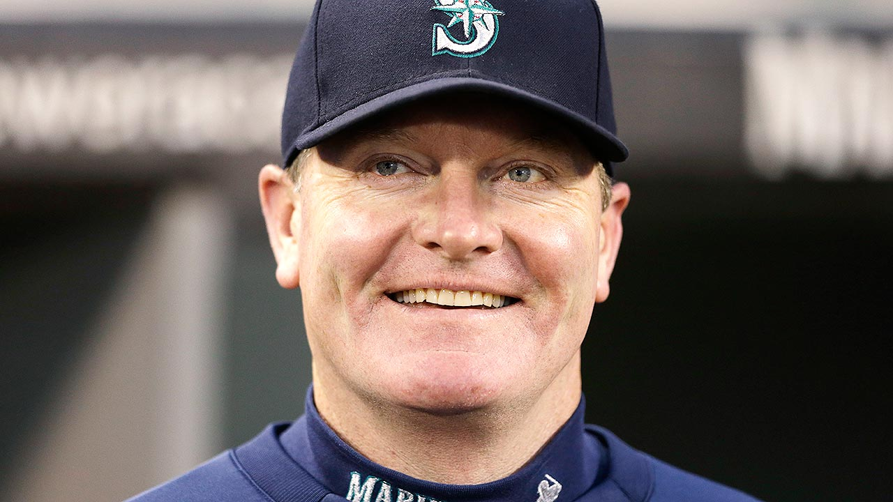 Ex-manager Wedge joins Blue Jays' front office