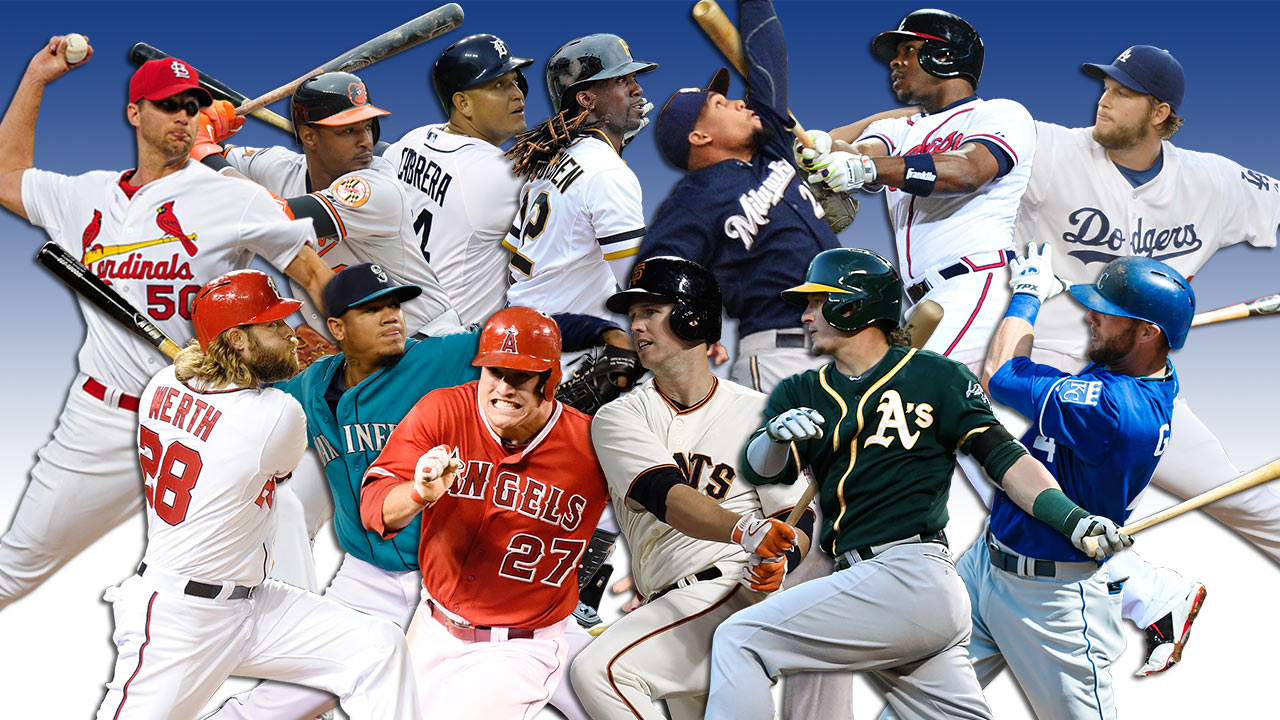 Reasons to date a baseball player in Melbourne
