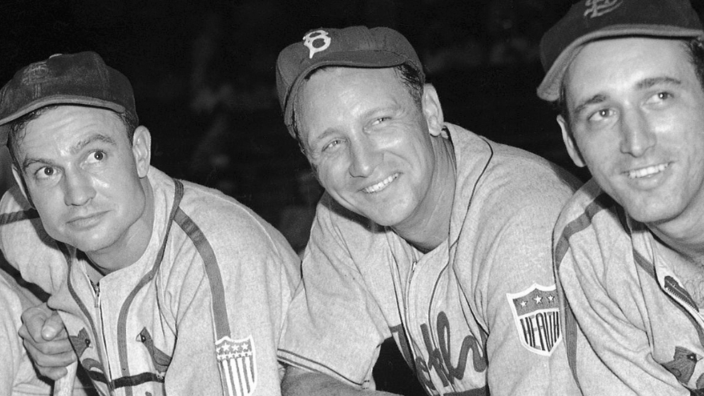 History: 1943 All-Star Game