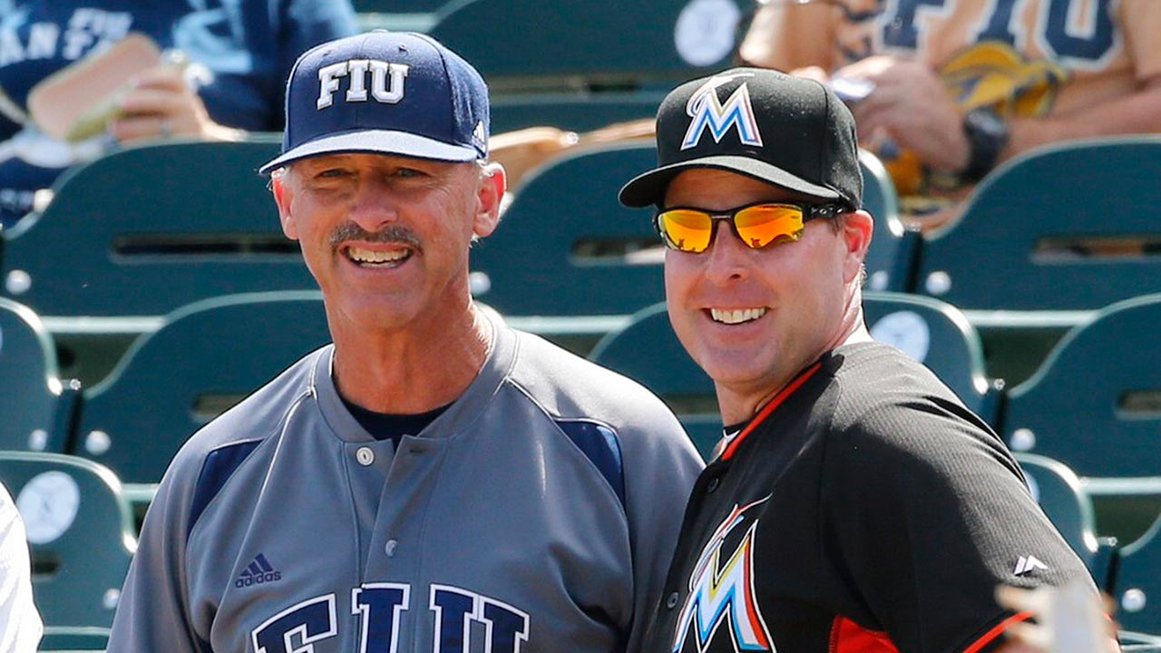 Marlins' formula makes quick turnaround feasible