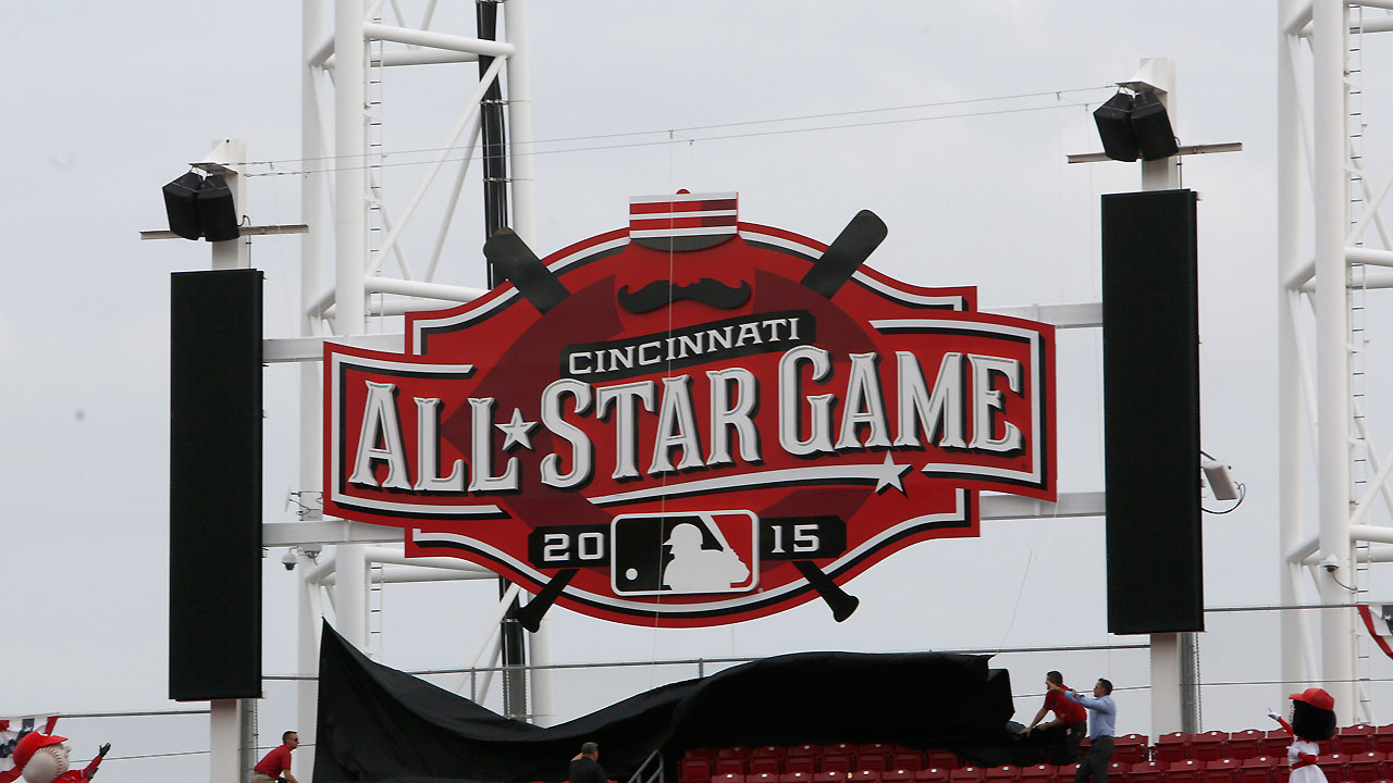2nd video board set to enhance Great American Ball Park