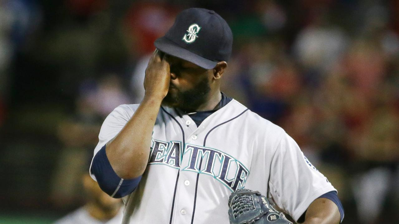 Mariners unable to execute in ninth inning