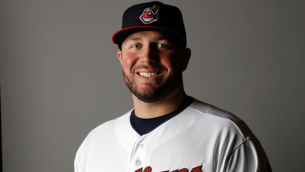 Hunter close to joining Tribe bullpen from DL
