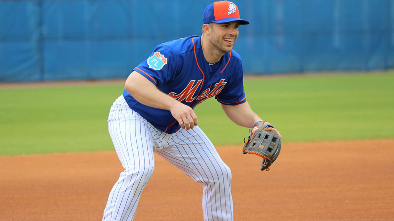 Health in check, Wright upbeat about 2016