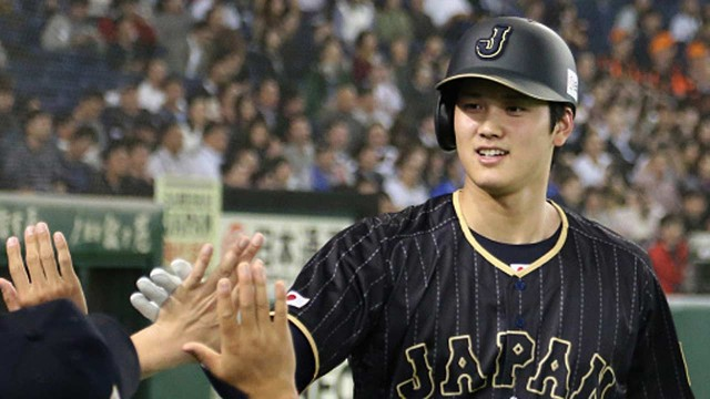 Ohtani returns to pitching, but will he join MLB?