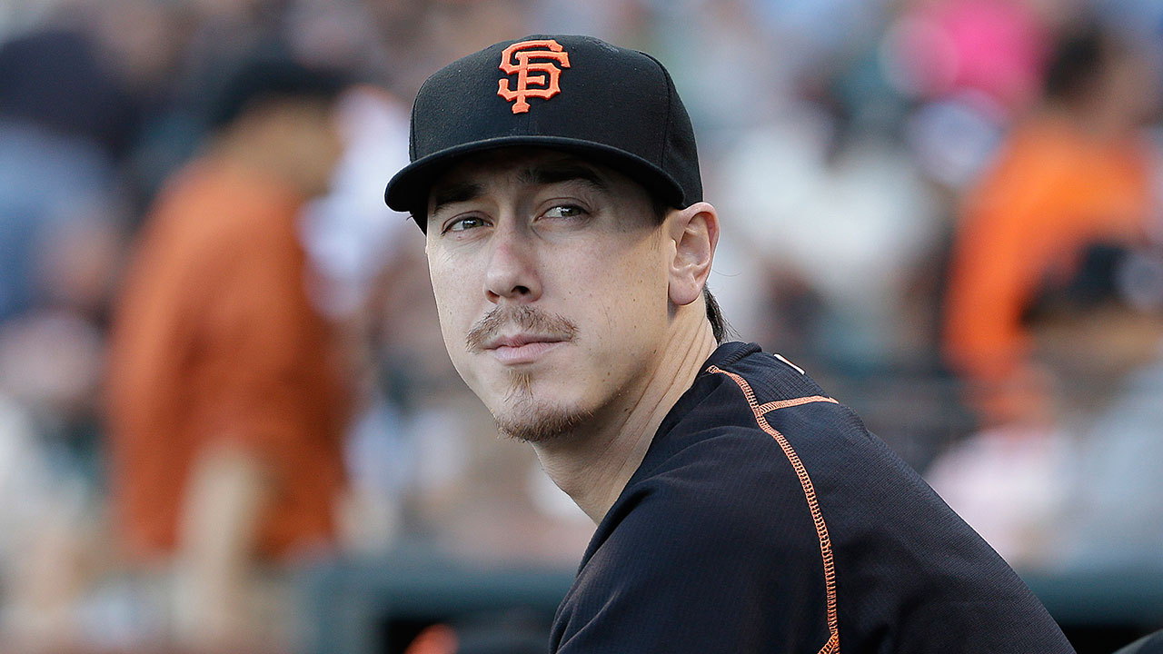 Lincecum confident of return by Spring Training
