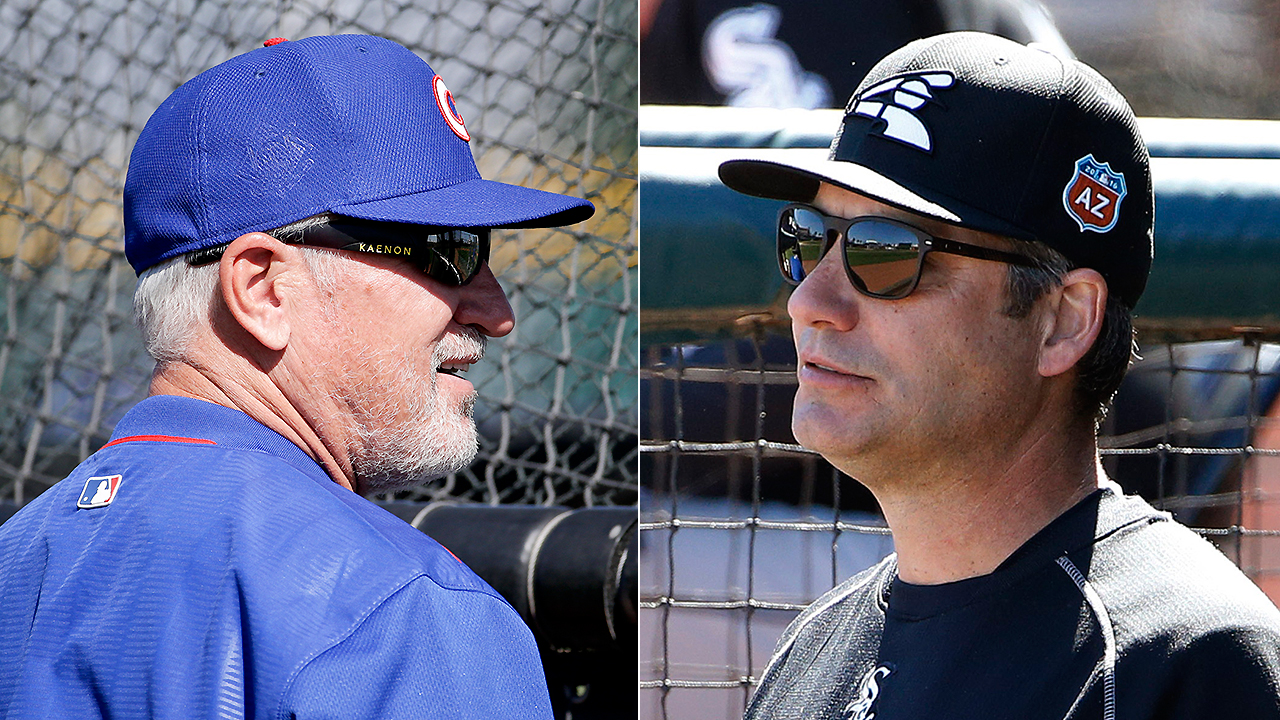Extra energy surrounds White Sox-Cubs rivalry