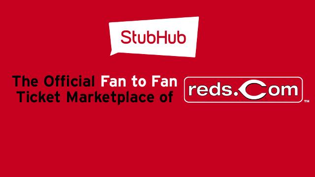 StubHub - Buyer Information | MLB com