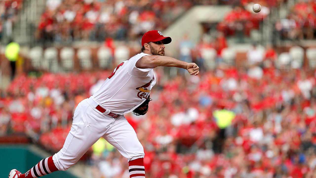 A little self-reflection gets Waino back on track