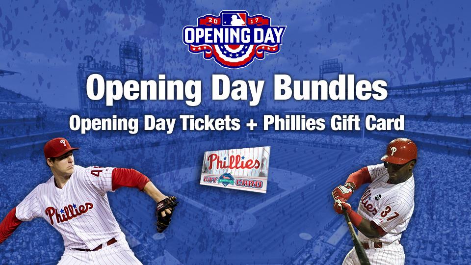Opening Day Bundle | MLB.com