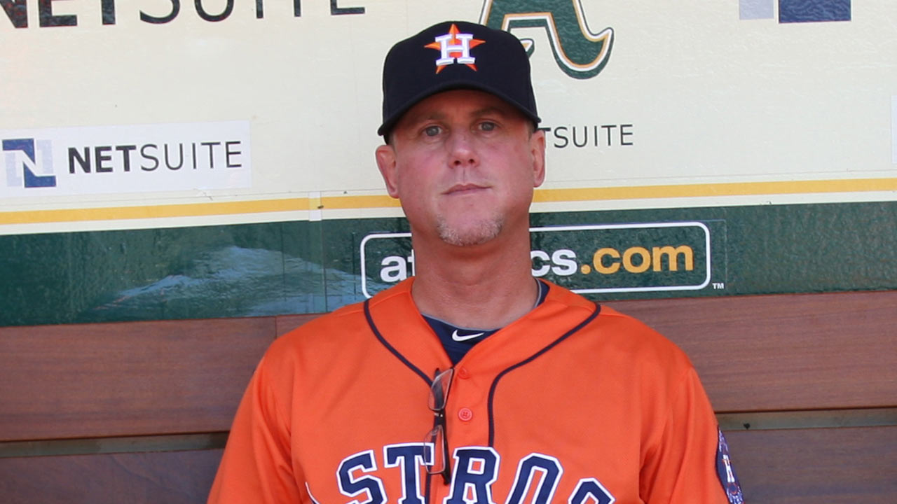 Chicago native Mallee leaves Astros for Cubs