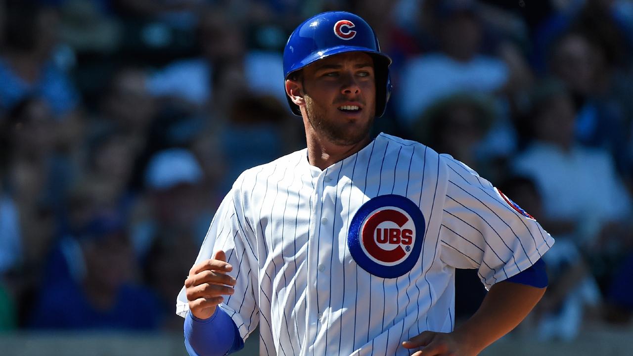 Chicago Cubs top prospect Kris Bryant set for big league debut MLB com
