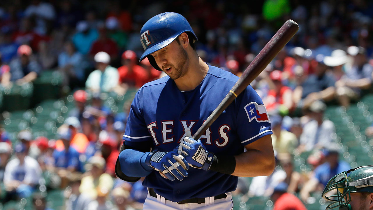 Texas waiting for Gallo to flash power potential
