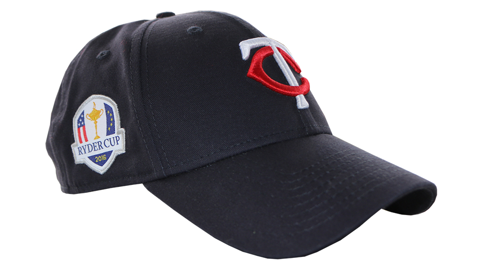 new products b5e82 c49fe ... cheap ryder cup hat night. the minnesota twins ff9c9 910b2
