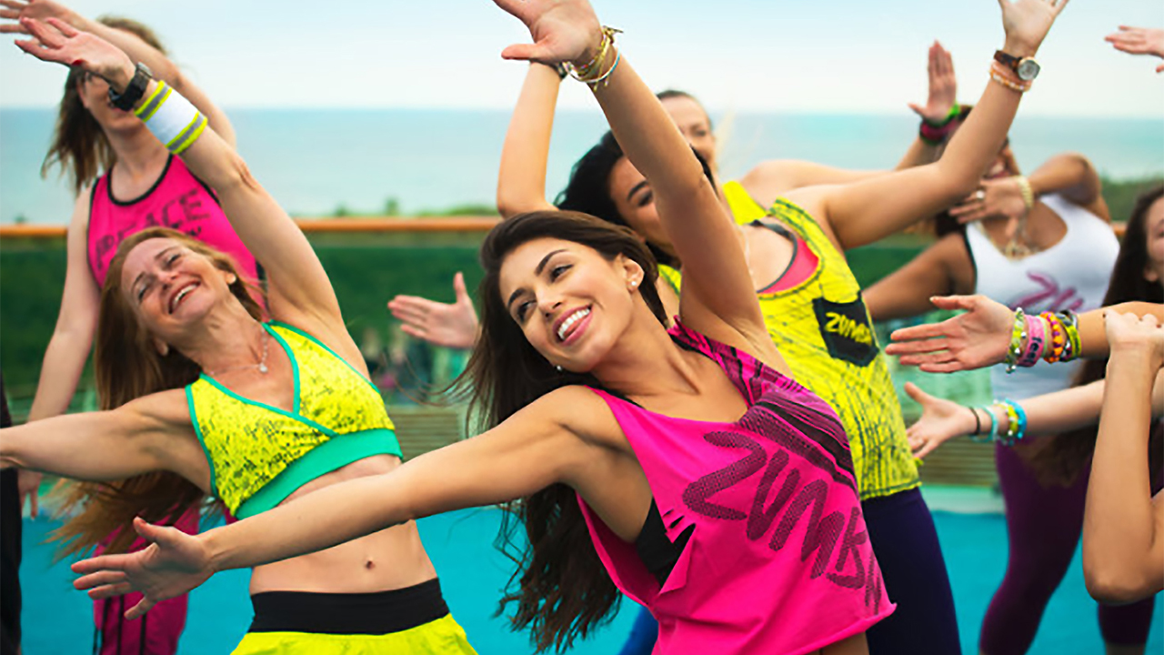 5K, Zumba give All-Star Week a Miami touch