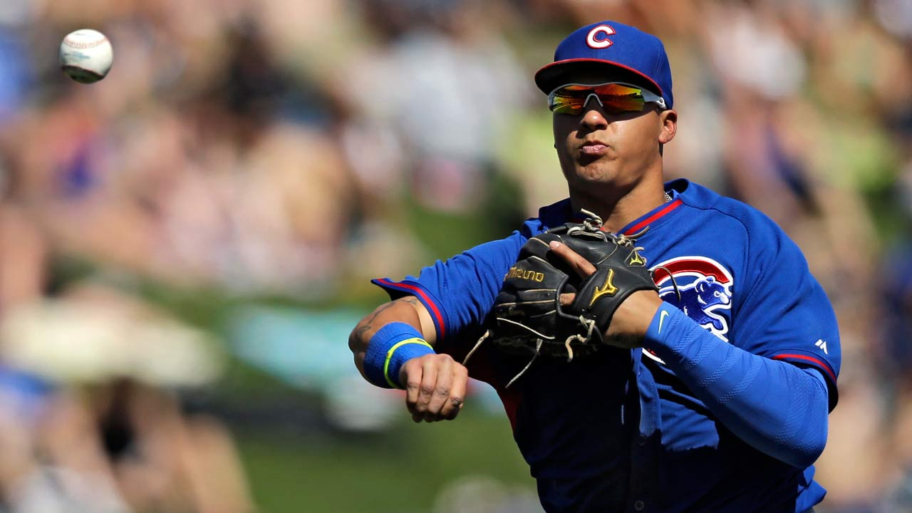 Overflow Thread 1: Cubs vs. Pirates, Saturday 9/13, 6:05 CT