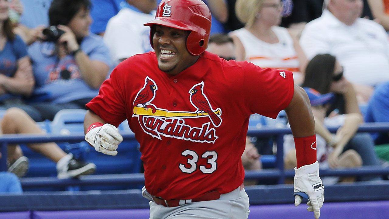 Cardinals: Analyzing The Pena DFA-ing