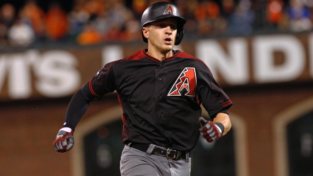 D-backs place Ahmed on DL, activate Owings
