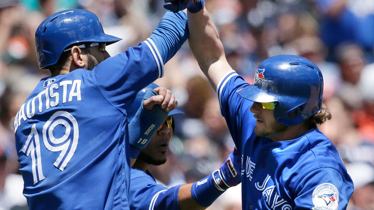 Josh Donaldson needs All-Star Game votes | MLB.com