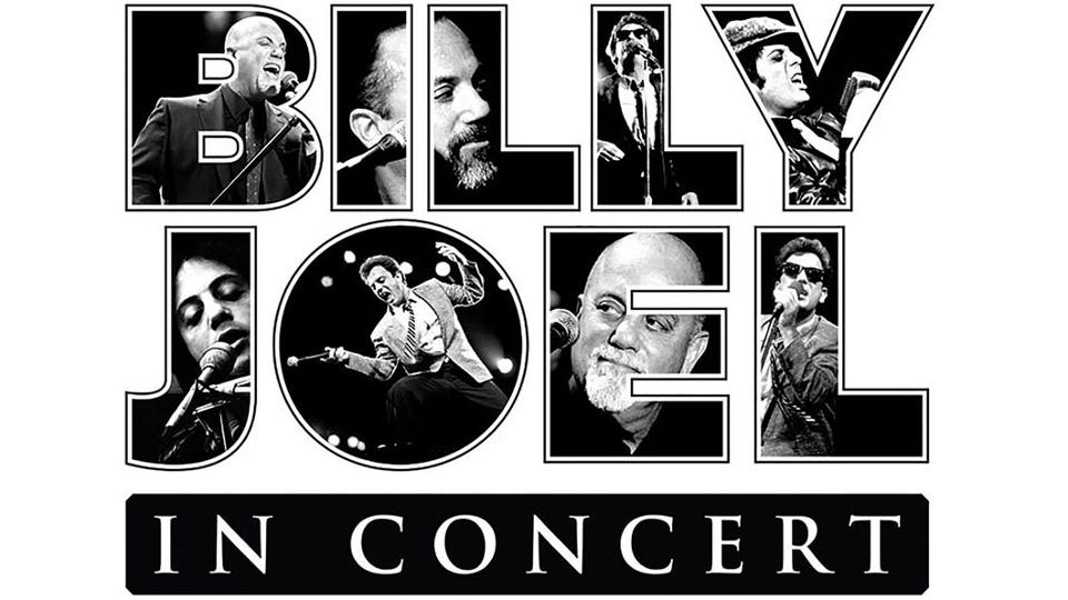Billy Joel hits Busch Stadium on Sept. 21