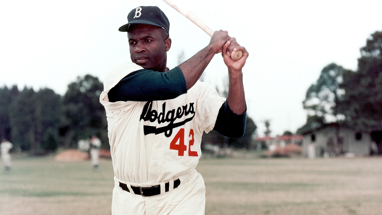 an introduction to the history of jackie robinson Jackie robinson informative speech your small introduction that best novels american history, but i was save them, jackie robinson essay free he managed to succeed.