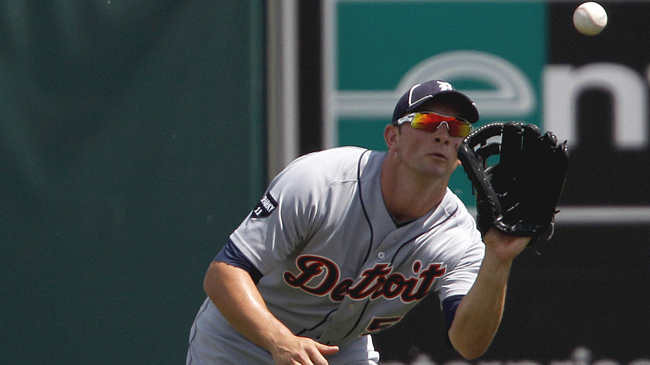 Tigers bring Wells back on Minor League deal