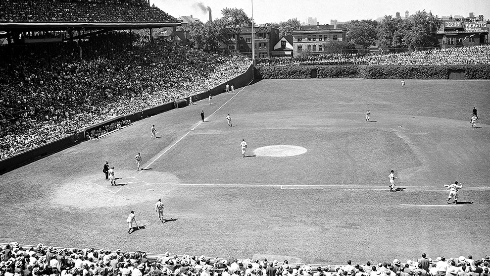 History: 1947 All-Star Game